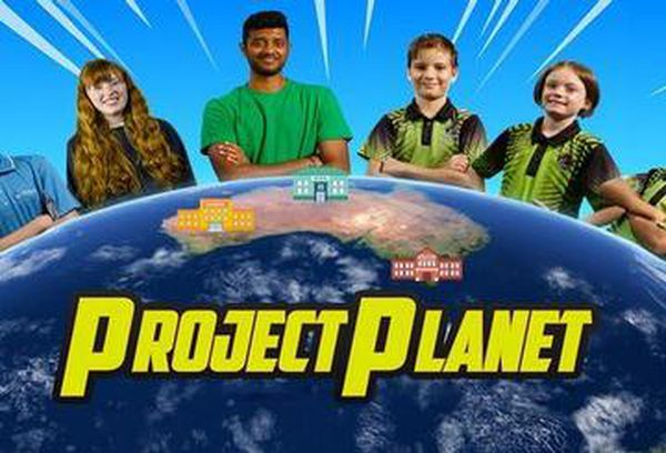 Project Planet