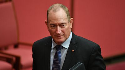 Anning speech designed to 'hit a nerve'