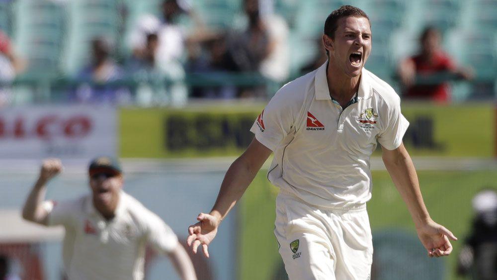 Josh Hazlewood ready to lead way for Australia for Test tour of Bangladesh