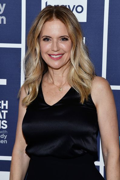 Kelly Preston has died of breast cancer