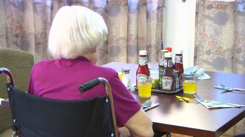 The federal government will provide a $662 million funding boost to enable the elderly to carry on living in their own homes.