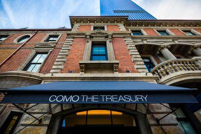 <strong>COMO the Treasury, Perth, WA</strong>
