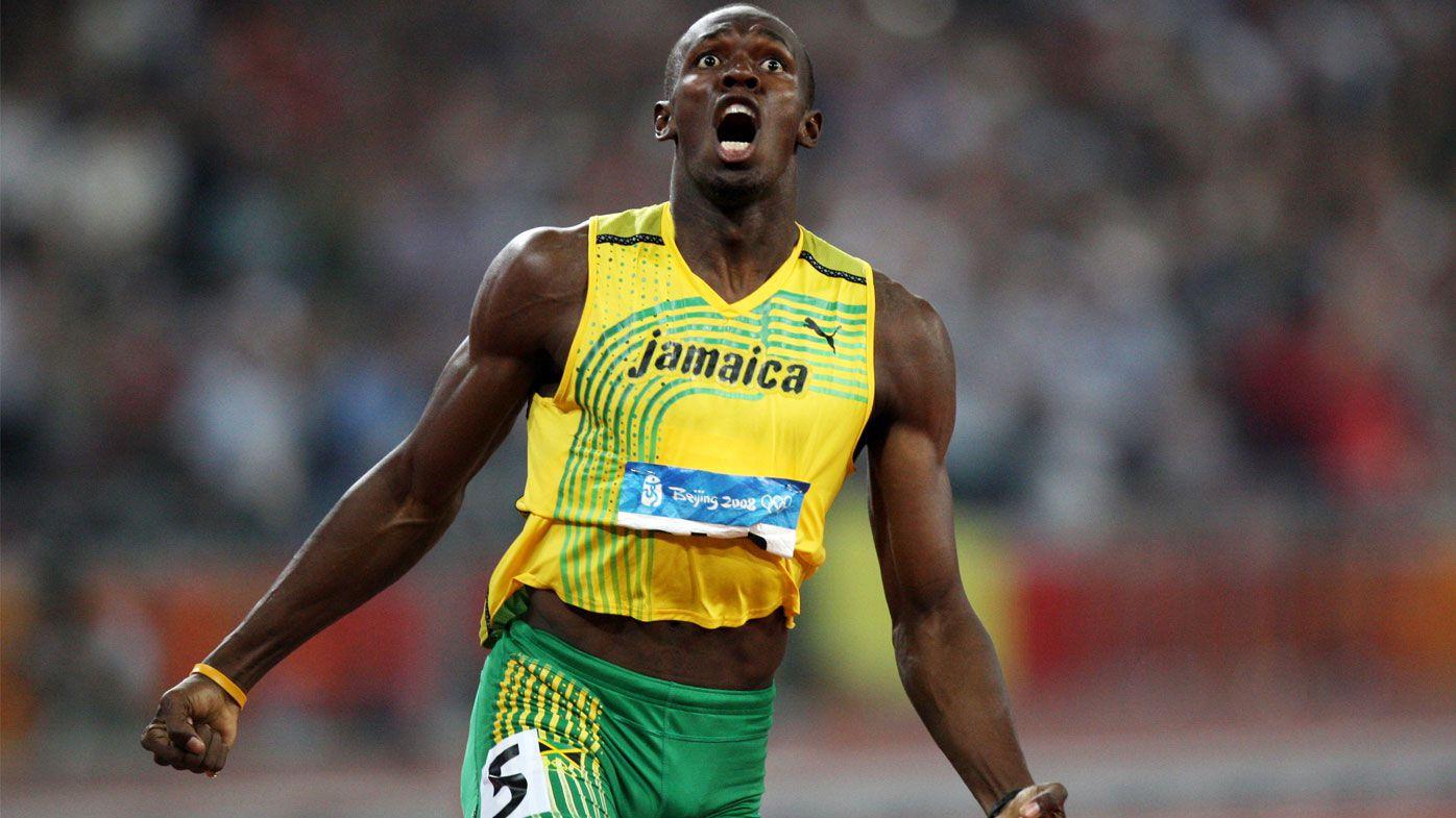 Football: Usain Bolt's agent confirms A-League Central Coast Mariners talks