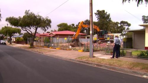 SA government plans to create jobs with '1000 homes in 1000 days' Housing Trust project