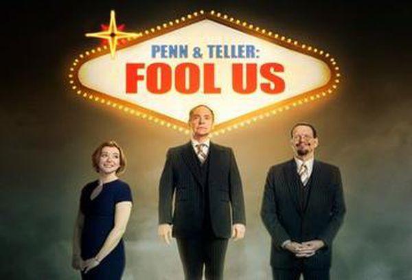Penn and Teller: Fool Us