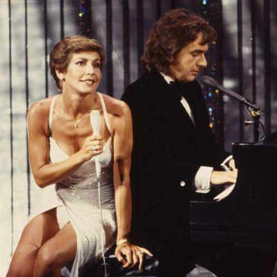 Helen Reddy: 1980