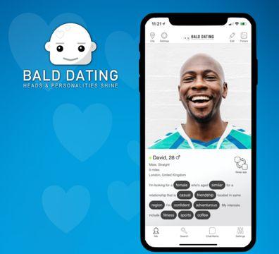 bald dating datând la 29 și 31