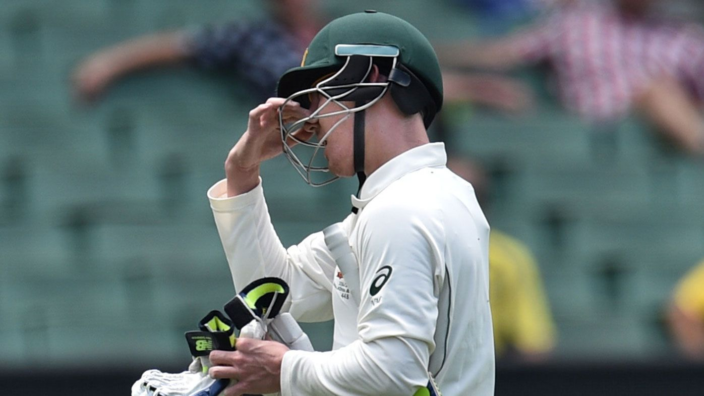 NSW axe ex-Test batsman Nic Maddinson
