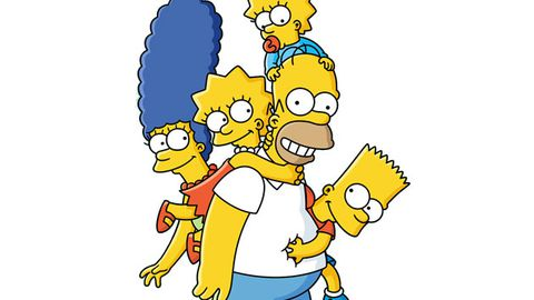 Report: The Simpsons to end in 2013