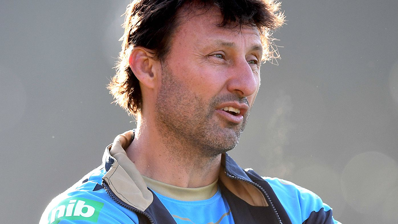 NRL news: Former NSW Blues coach Laurie Daley scores new gig with Newcastle Knights