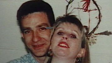 Henry Keogh and Anna-Jane Cheney. (Supplied)
