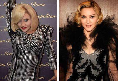 Madonna Drag Queen