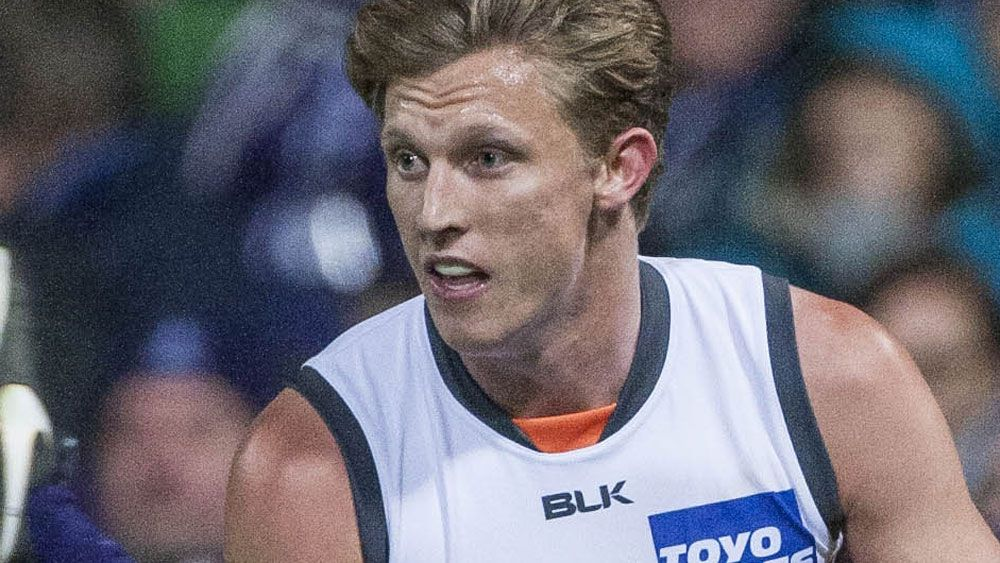 AFL considering Whitfield review: report