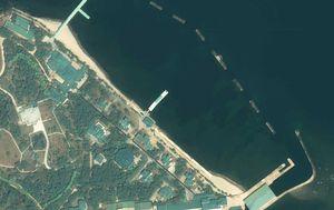 Satellite photos indicate Kim Jong-un is still alive