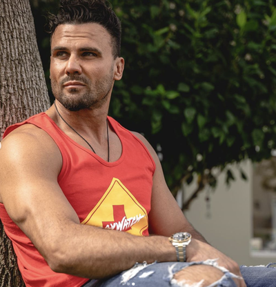 Jeremy Jackson: Now