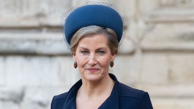 Sophie Countess of Wessex host Christmas party instead of attending Queen's Diplomatic Reception