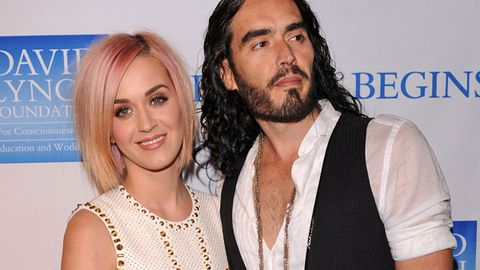 Katy Perry to dish the dirt on Russell divorce in autobiography