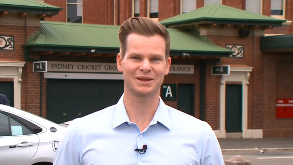 TODAY: Smith talks about Cowan, Stokes and the Ashes