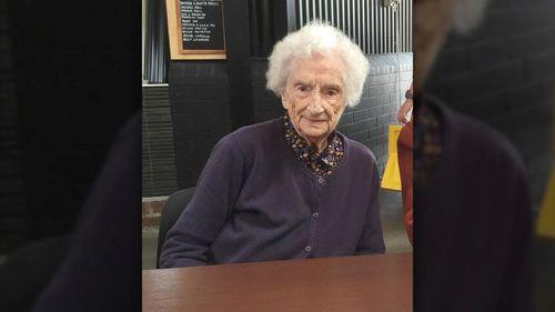 Margaret Szubanski died earlier this month.