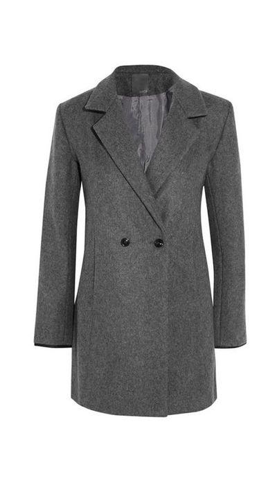 "<a href=""http://www.net-a-porter.com/au/en/product/509920""> Crombie leather-trimmed wool-blend felt coat, $857.18, Lot78</a>"