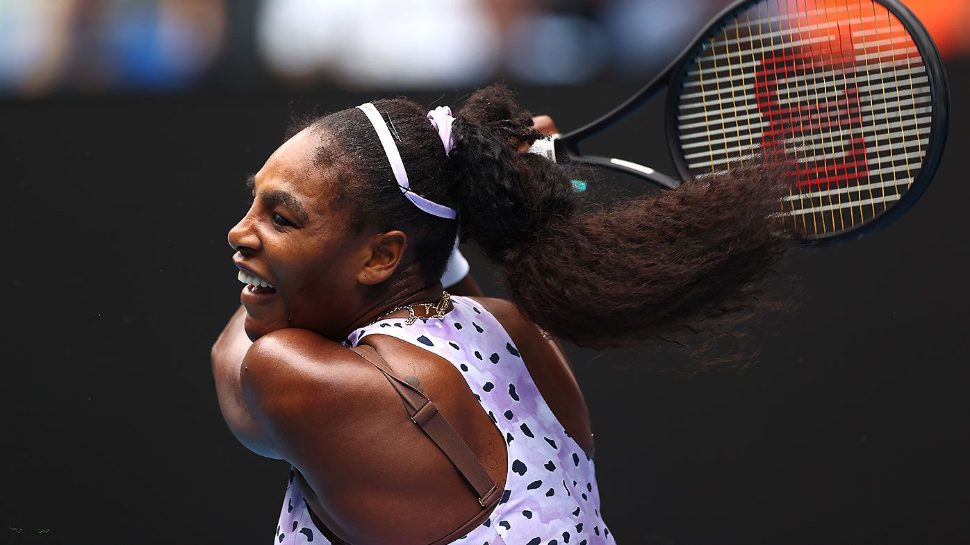 How LeBron James and Serena Williams have stayed motivated through COVID-19 pandemic