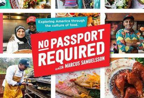 No Passport Required