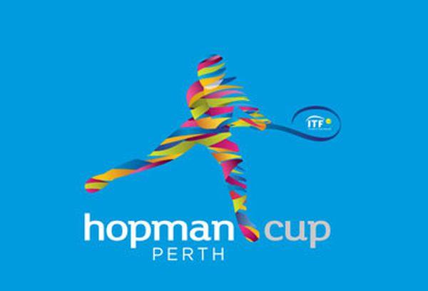 2015 Hopman Cup