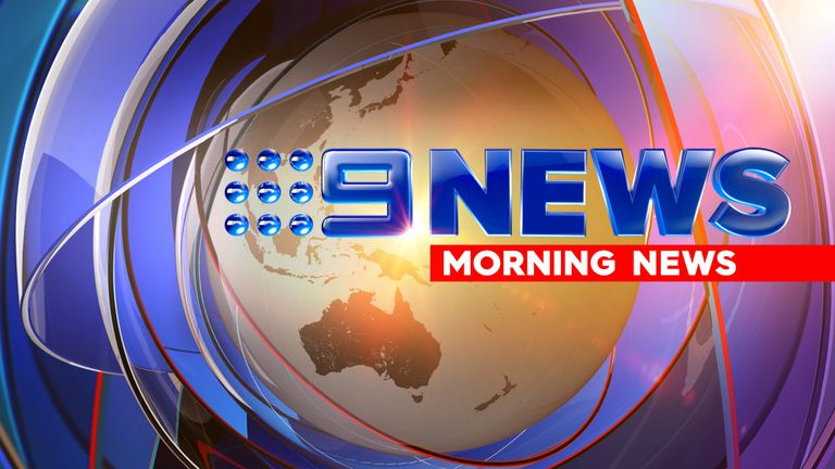 Watch Nine's Morning News 2019, Catch Up TV
