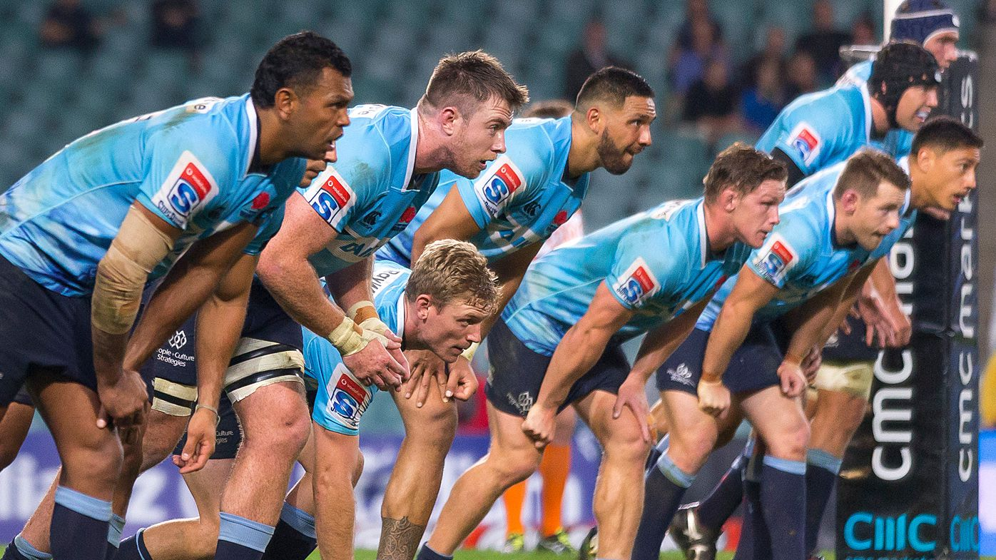 NSW Waratahs held scoreless for first time in Super Rugby history