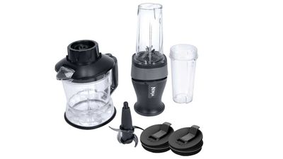 "<p>Category: Best Blender</p> <p>Winner: Nutri Ninja Slim / 2 in 1, <a href=""https://www.thegoodguys.com.au/ninja-nutri-ninja-2-in-1-qb3000nz"" target=""_top"">thegoodguys.com.au</a>, $79.</p>"