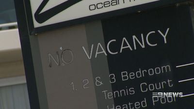 Gold Coast hotels far from booked out ahead of Commonwealth Games