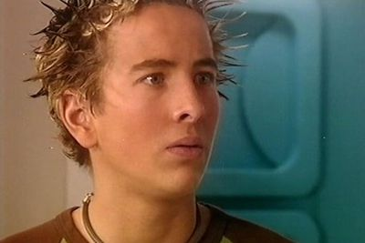 Kids' sci-fi series <i>Silversun</i> (2004) came next. Check out that hair!<br/><br/>Image: ABC
