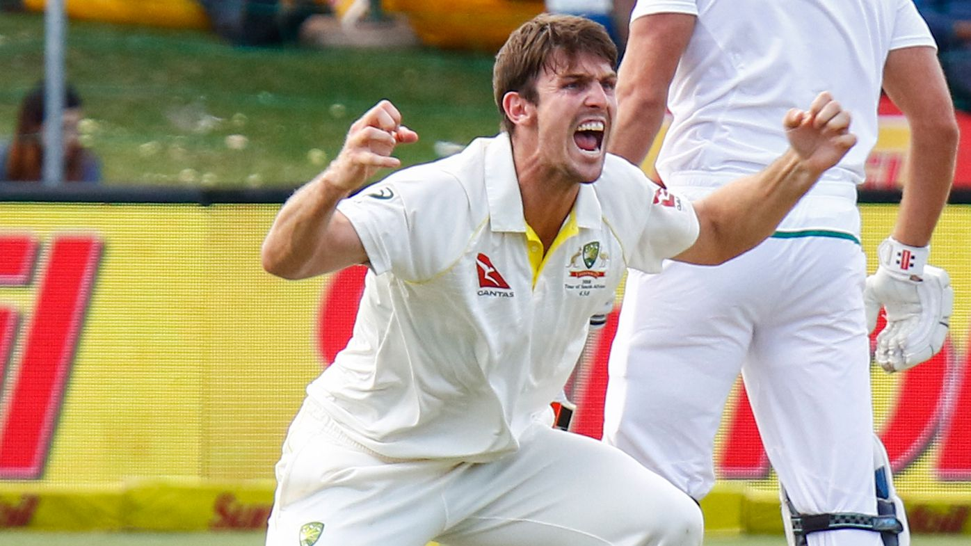 Mitch Marsh's injury a concern for Aussies