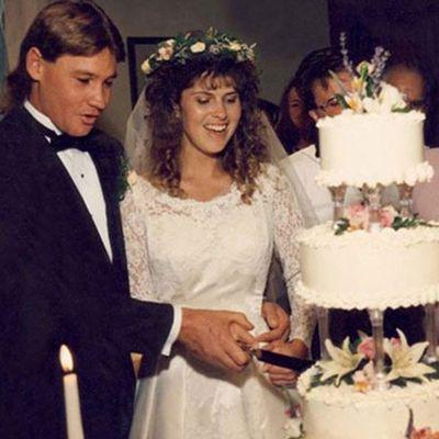 Steve Irwin: 1992