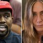Jennifer Aniston has a message for people voting for Kanye in the US election