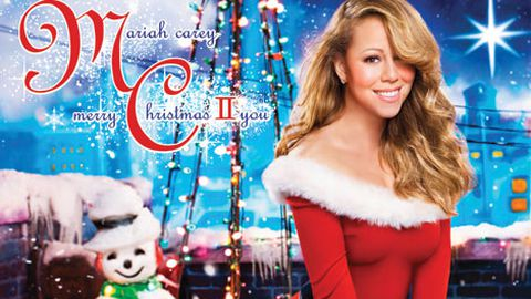 Mariah Carey, Merry Christmas II You