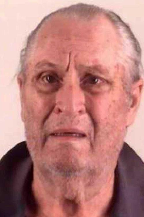 DNA evidence led police to arrest Glen McCurley, 77.