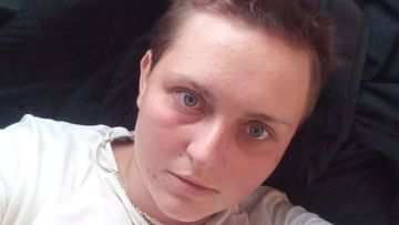 Ellen Lindquist, 25, was last seen at a caravan park in Nowra on Saturday.