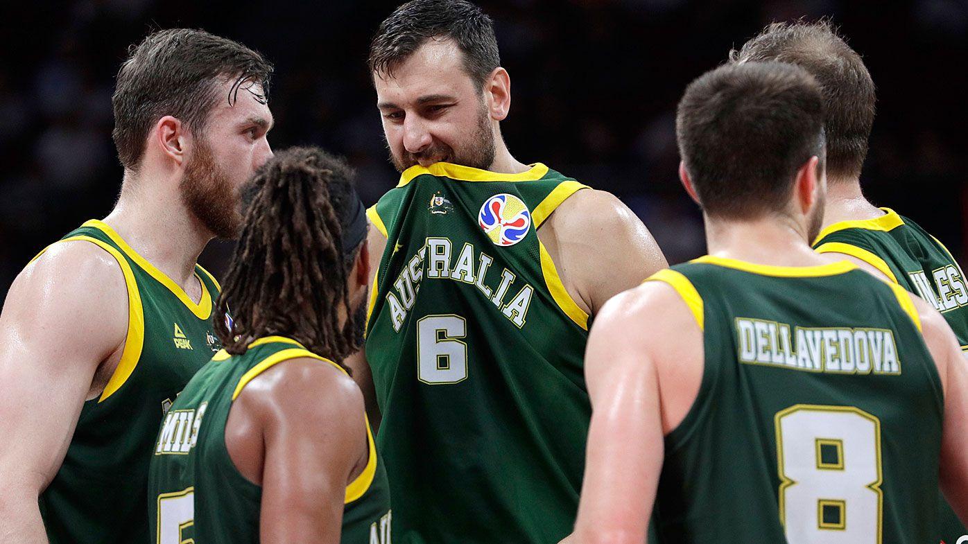 Boomers fume at 'cheating' FIBA and referees after World Cup semi-final loss