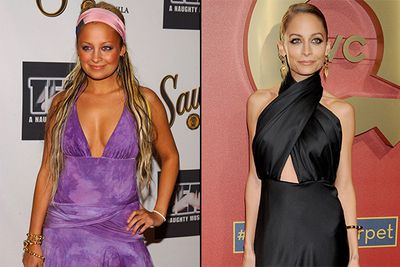 After a brief flirtation with fame as Paris Hilton's best friend, Nicole Richie took a break from the limelight to raise a family with hubby, Joel Madden. <br/><br/>But the ex-reality-TV-star wasn't done with success and in 2009 released her jewellery label, House of Harlow 1960, to the delight of stylists around the world.