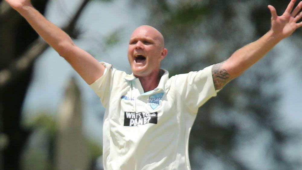 Australian pacer Doug Bollinger announces retirement