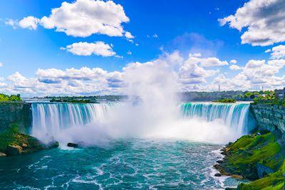 11. Horseshoe Falls, Canada
