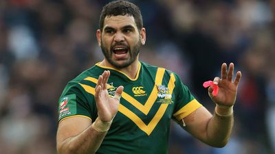 <strong>4. Greg Inglis – 139 tries for Melbourne and Souths 2005-17</strong>