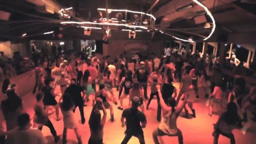 The Borderline Bar and Grill is known for its line dancing and salsa events and has been described as a popular night spot for college students.