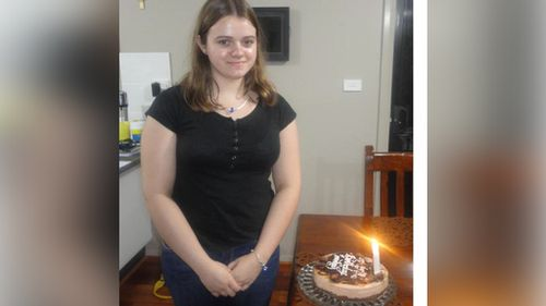 Family of young Sydney woman shot dead by police thank public for their support