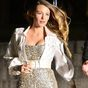 Blake Lively has a real-life Gossip Girl moment