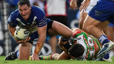 <strong>12 Canterbury Bulldogs (last week 12)</strong><br />