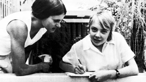 Juliane Koepcke writes to her supporters after her survival story captured the world's attention.