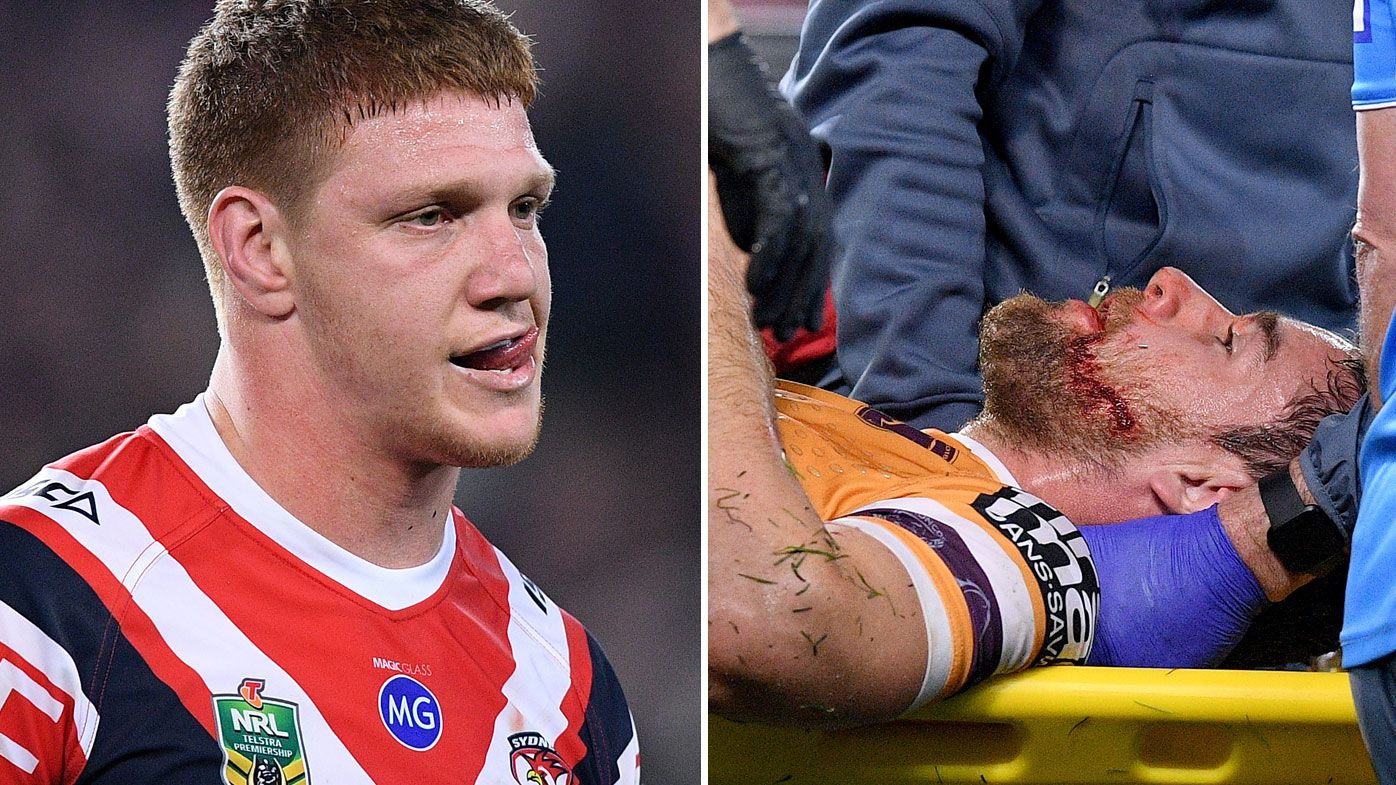 Roosters blow: Napa faces 3-4 week ban