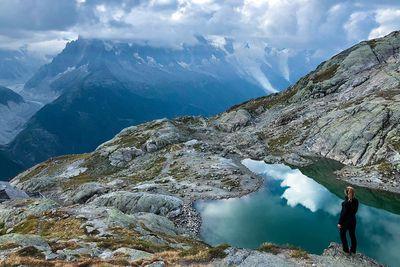 <strong>Tour du Mont Blanc, France</strong>